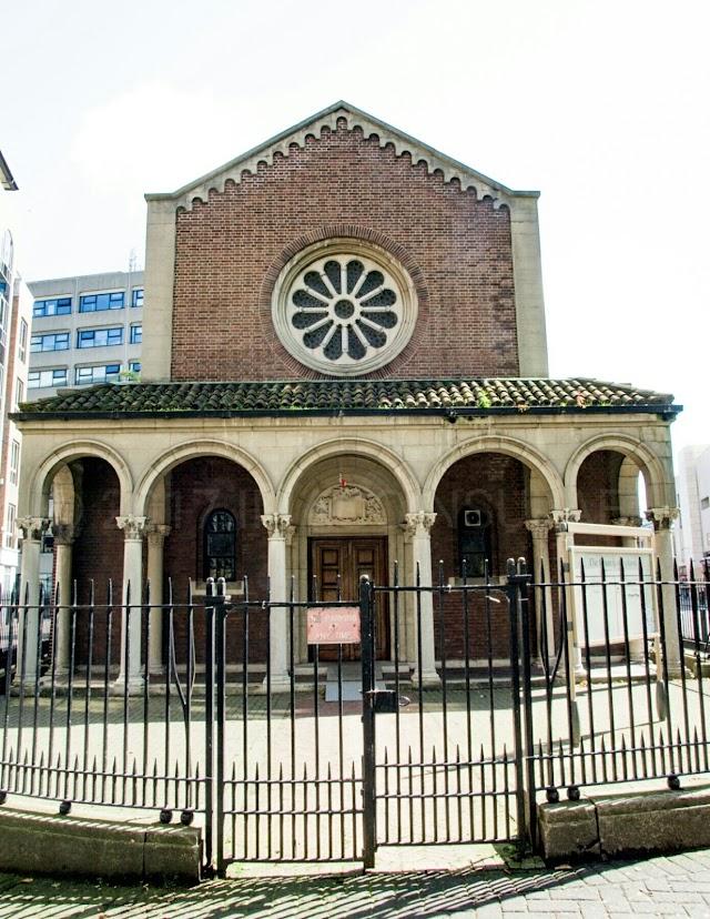 Church of Saint George&Saint Thomas