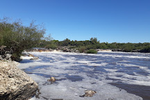 Cascadas Del Queguay, Paysandu, Uruguay