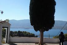 Monastery of Zoodochos Pigi, Poros, Greece