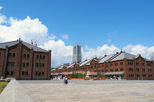 Yokohama Red Brick Warehouse, Yokohama, Japan