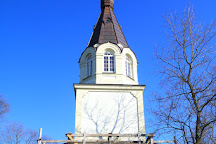 Church of Nativity of Most Holy Mother of God, Trakai, Lithuania