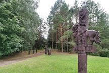 VestuviU Kalnas, Utena, Lithuania