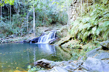 Abade Waterfall, Pirenopolis, Brazil