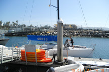 South Bay Sailing, Redondo Beach, United States