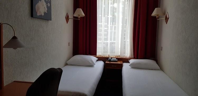 Owl Hotel Amsterdam
