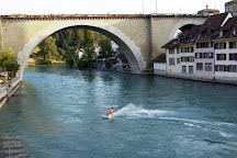 Laeuferbrunnen, Bern, Switzerland