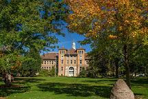 University of Wisconsin Stevens Point, Stevens Point, United States