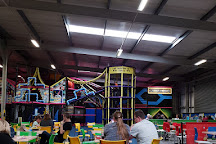 The Play Factory - Thornaby, Thornaby on Tees, United Kingdom