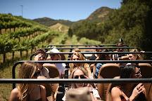 Malibu Wine Safaris, Malibu, United States