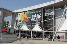 Seongnam Arts Center, Seongnam, South Korea