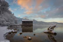 Kochelsee (Kochel Lake), Kochel am See, Germany