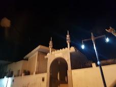Kohsar Masjid islamabad