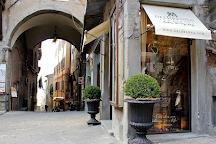 DelBrenna Jewelry, Cortona, Italy