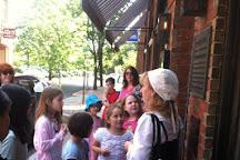 Salem Kids Tours, Salem, United States