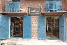 Via Jodhpur, Jodhpur, India