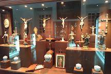 The Museum Of The Holy House Of Mercy Of Macau, Macau, China