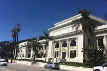 Ventura City Hall, Ventura, United States