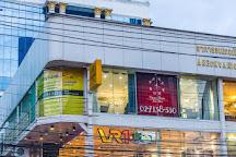 VR1 -Thonglor Virtual Reality cafe Bangkok, Bangkok, Thailand