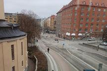 Stadsbibliotek, Gothenburg, Sweden