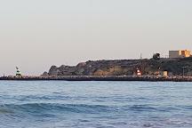 Meia Praia, Lagos, Portugal