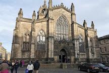 SANDEMANs NEW Europe - Edinburgh, Edinburgh, United Kingdom
