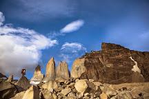Fortaleza Expediciones, Puerto Natales (Torres del Paine), Chile
