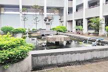 National Central University, Taoyuan, Taiwan