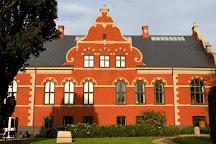 Ribe Kunstmuseum, Ribe, Denmark