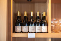 Black Hills Estate Winery, Oliver, Canada