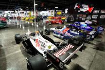 Marconi Automotive  Museum, Tustin, United States