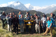 Nanda Devi National Park  Interpretative Trek, Joshimath, India