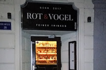 Rot & Vogel, Frankfurt, Germany