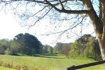Odsherred Golfklub, Hoejby, Denmark