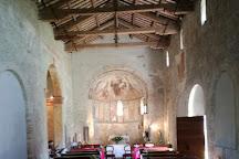 Oratorio di San Michele a Pozzoveggiani, Padua, Italy
