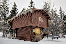 Crazy Mountain Museum, Big Timber, United States