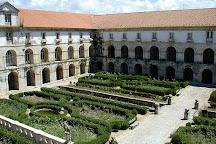 Monastery of Alcobaca, Alcobaca, Portugal