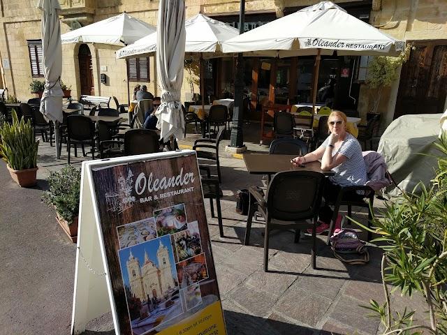 Oleander Restaurant