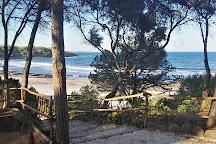 Spiaggia Fuile 'e Mare, Orosei, Italy