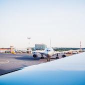 Аэропорт  Sheremetyevo Airport