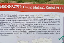 Arco Romano, Medinaceli, Spain
