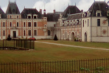 Musee de Louis, Le Cellier, France