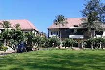 Ocean Dunes Golf Club, Phan Thiet, Vietnam