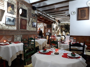 Restaurant La Corrala