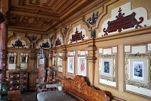Castello di Miramare - Museo Storico, Trieste, Italy
