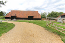 Coggeshall Grange Barn, Coggeshall, United Kingdom