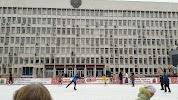 Администрация г. Пятигорска, площадь Ленина на фото Пятигорска