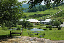 DelFosse Vineyards and Winery, Faber, United States
