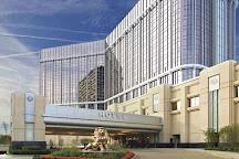 MGM Grand Detroit Casino, Detroit, United States