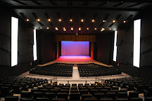 SESIMINAS - Belo Horizonte Theater, Belo Horizonte, Brazil