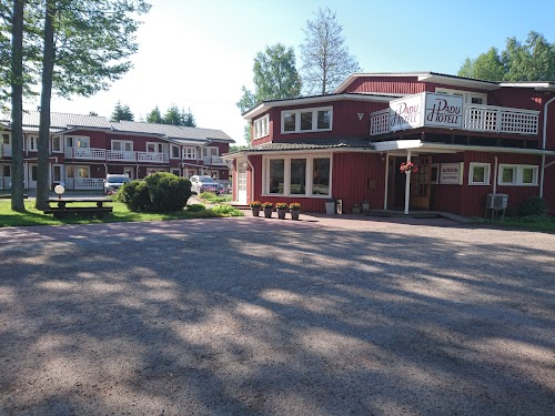 Padu hotel
